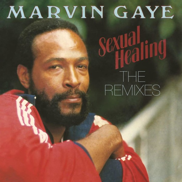 Viniluri VINIL Universal Records Marvin Gaye - Sexual Healing: The RemixesVINIL Universal Records Marvin Gaye - Sexual Healing: The Remixes