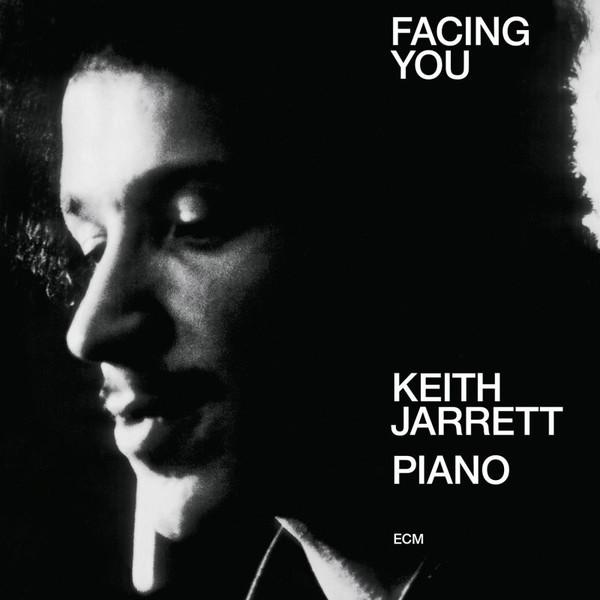 Muzica CD CD ECM Records Keith Jarrett: Facing YouCD ECM Records Keith Jarrett: Facing You