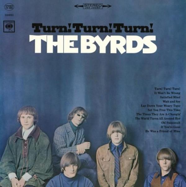 Viniluri VINIL Universal Records Byrds: Turn Turn TurnVINIL Universal Records Byrds: Turn Turn Turn