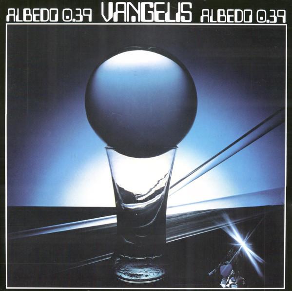 Viniluri VINIL Universal Records Vangelis - Albedo 0.39VINIL Universal Records Vangelis - Albedo 0.39