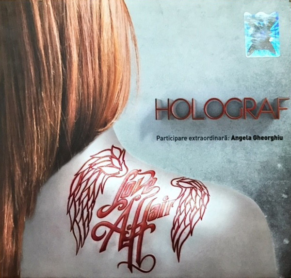 Muzica CD CD Universal Music Romania Holograf - Love AffairCD Universal Music Romania Holograf - Love Affair