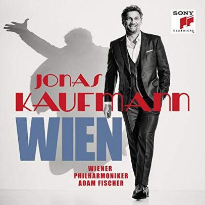Viniluri VINIL Universal Records Jonas Kaufmann - WienVINIL Universal Records Jonas Kaufmann - Wien