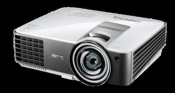 Videoproiectoare Videoproiector BenQ MX819STVideoproiector BenQ MX819ST