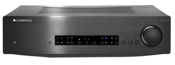 Amplificatoare integrate Amplificator Cambridge Audio CXA60Amplificator Cambridge Audio CXA60