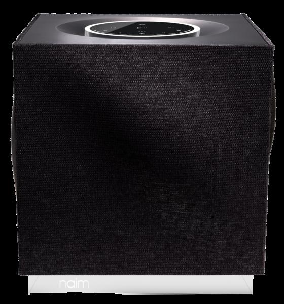 Boxe Amplificate Boxe active Naim Mu-so Qb 2nd GenerationBoxe active Naim Mu-so Qb 2nd Generation