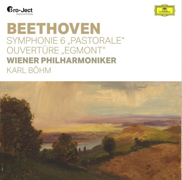 Muzica VINIL ProJect Karl Bohm, Wiener Philharmoniker: Beethoven - Symphony No 6, PastoraleVINIL ProJect Karl Bohm, Wiener Philharmoniker: Beethoven - Symphony No 6, Pastorale