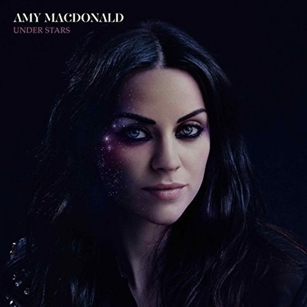 Viniluri VINIL Universal Records Amy Macdonald - Under StarsVINIL Universal Records Amy Macdonald - Under Stars