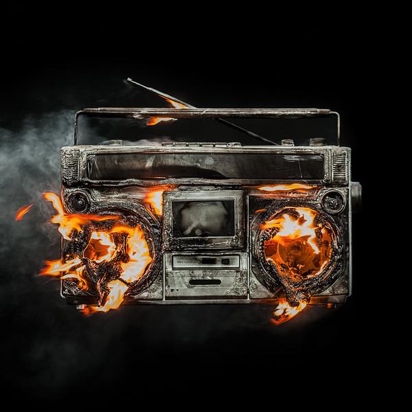 Viniluri VINIL Universal Records Green Day - Revolution RadioVINIL Universal Records Green Day - Revolution Radio