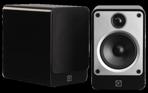 Boxe Boxe Q Acoustics Concept 20Boxe Q Acoustics Concept 20