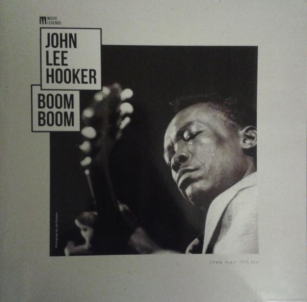 Viniluri VINIL Universal Records John Lee Hooker - Boom BoomVINIL Universal Records John Lee Hooker - Boom Boom
