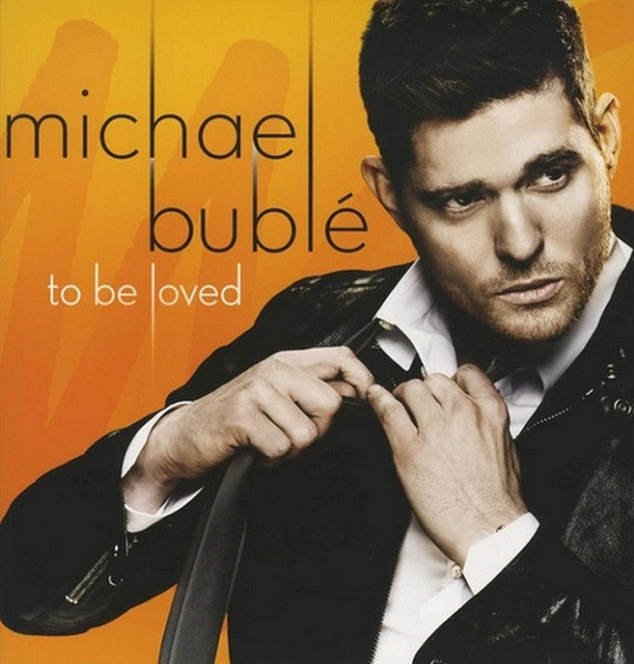 Viniluri VINIL Universal Records Michael Buble - To Be LovedVINIL Universal Records Michael Buble - To Be Loved