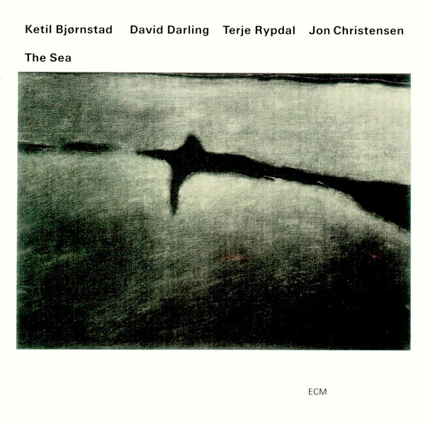 Muzica CD CD ECM Records Ketil Bjornstad, Terje Rypdal: The SeaCD ECM Records Ketil Bjornstad, Terje Rypdal: The Sea