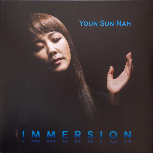 Viniluri VINIL Universal Records Youn Sun Nah - ImmersionVINIL Universal Records Youn Sun Nah - Immersion