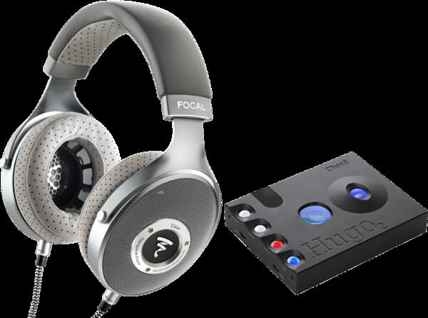 Pachete PROMO STEREO Pachet PROMO Focal Clear + Chord Electronics Hugo 2Pachet PROMO Focal Clear + Chord Electronics Hugo 2