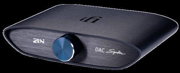 DAC-uri DAC iFi Audio ZEN DAC SignatureDAC iFi Audio ZEN DAC Signature