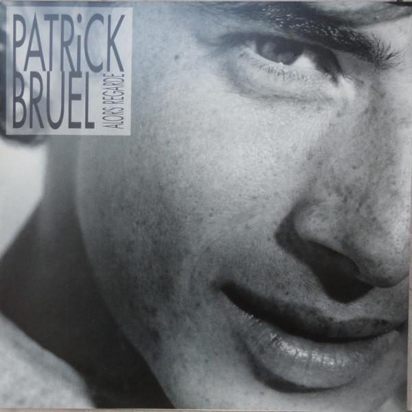 Viniluri VINIL Universal Records Patrick Bruel - Alors RegardeVINIL Universal Records Patrick Bruel - Alors Regarde