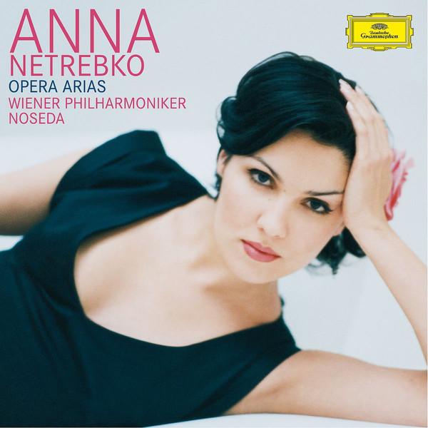 Viniluri VINIL Universal Records Anna Netrebko - Opera AriasVINIL Universal Records Anna Netrebko - Opera Arias