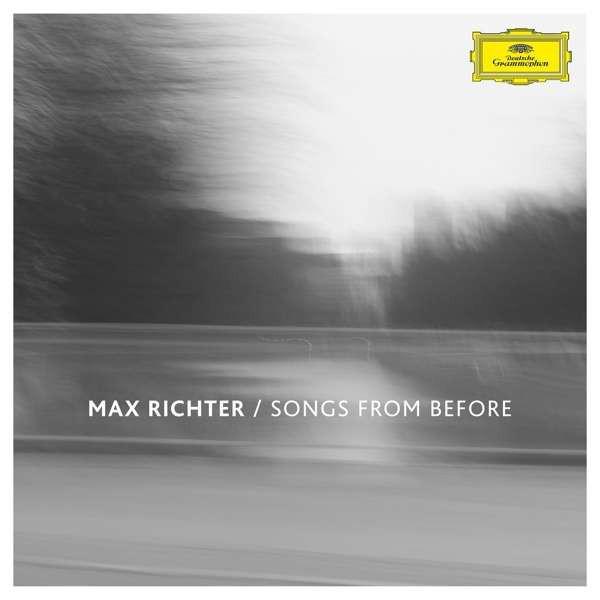 Viniluri VINIL Deutsche Grammophon (DG) Max Richter - Songs From BeforeVINIL Deutsche Grammophon (DG) Max Richter - Songs From Before