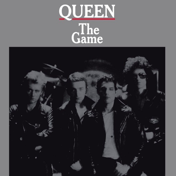 Viniluri VINIL Universal Records Queen - The GameVINIL Universal Records Queen - The Game
