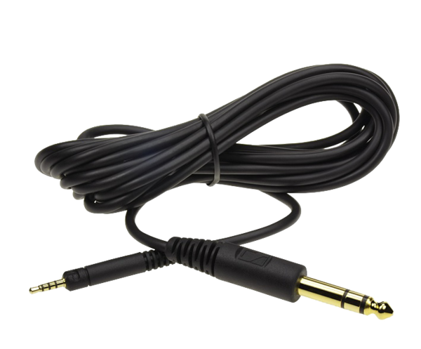Accesorii CASTI Sennheiser Connection cable 3m, 6.3mm jack plug suitable for: HD 518, HD 558, HD 598Sennheiser Connection cable 3m, 6.3mm jack plug suitable for: HD 518, HD 558, HD 598
