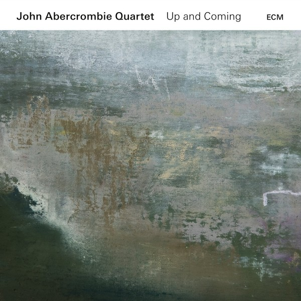 Viniluri VINIL ECM Records John Abercrombie: Up And ComingVINIL ECM Records John Abercrombie: Up And Coming