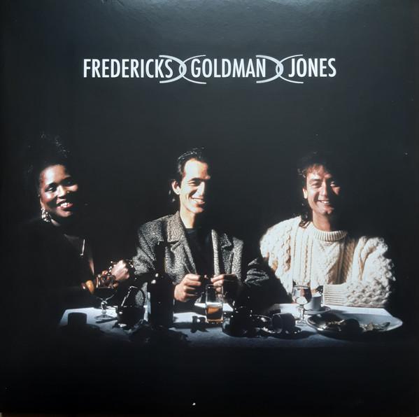 Viniluri VINIL Universal Records Fredericks, Goldman, JonesVINIL Universal Records Fredericks, Goldman, Jones