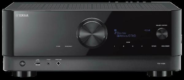 Receivere AV Receiver Yamaha RX-V6AReceiver Yamaha RX-V6A