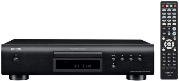 Playere CD CD Player Denon DCD-600NECD Player Denon DCD-600NE