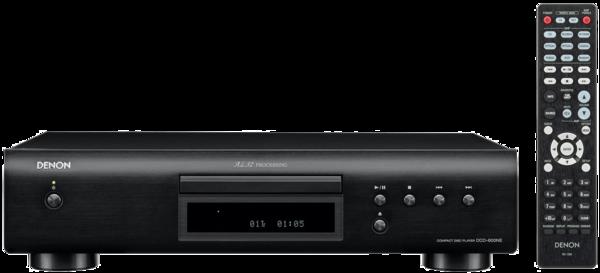 Playere CD CD Player Denon DCD-600NECD Player Denon DCD-600NE