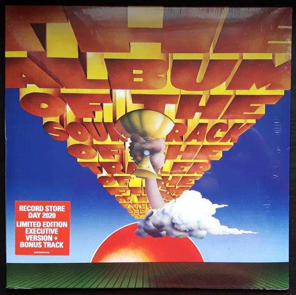 Viniluri VINIL Universal Records Monty Python - Monty Python And The Holy Grail ( Executive Version )VINIL Universal Records Monty Python - Monty Python And The Holy Grail ( Executive Version )