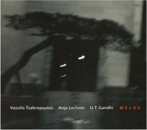 Muzica CD CD ECM Records Vassiis Tsabropoulos, Anja Lechner, Gandhi: MelosCD ECM Records Vassiis Tsabropoulos, Anja Lechner, Gandhi: Melos