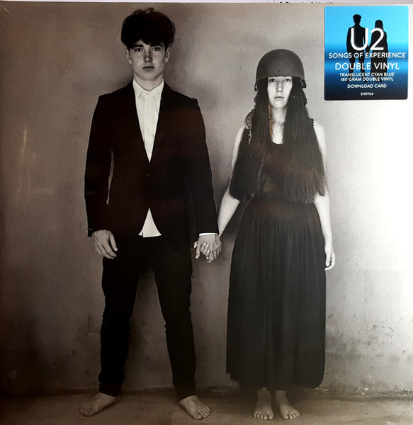 Viniluri VINIL Universal Records U2 - Songs Of ExperienceVINIL Universal Records U2 - Songs Of Experience
