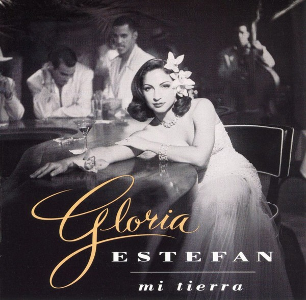 Viniluri VINIL Universal Records Gloria Estefan: Mi TierraVINIL Universal Records Gloria Estefan: Mi Tierra