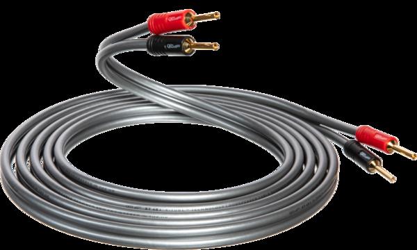 Cabluri audio Cablu QED XT40i Airloc ABSCablu QED XT40i Airloc ABS