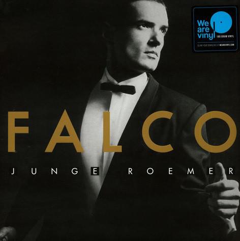 Viniluri VINIL Universal Records Falco - Junge RoemerVINIL Universal Records Falco - Junge Roemer