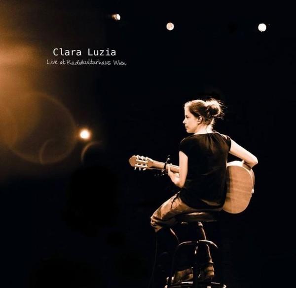 Viniluri VINIL ProJect Clara Luzia: Live At RadiokulturhausVINIL ProJect Clara Luzia: Live At Radiokulturhaus