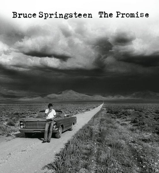 Viniluri VINIL Universal Records Bruce Springsteen - The PromiseVINIL Universal Records Bruce Springsteen - The Promise