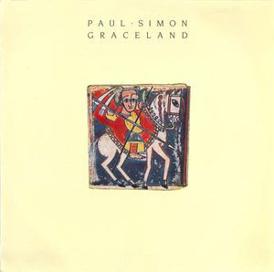 Viniluri VINIL Universal Records Paul Simon - Graceland 25th Anniversary EditionVINIL Universal Records Paul Simon - Graceland 25th Anniversary Edition