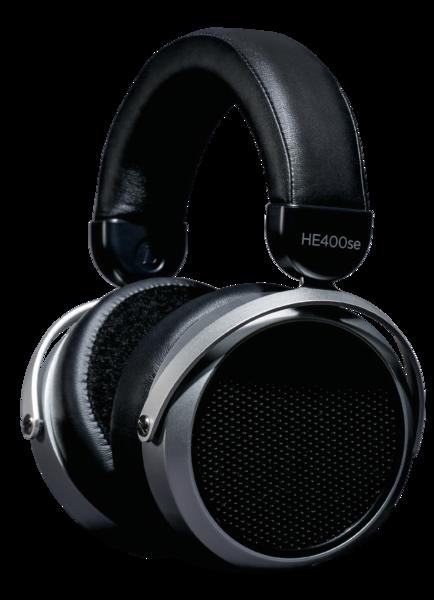 Casti Hi-Fi - pentru audiofili Casti Hi-Fi HiFiMAN HE400SECasti Hi-Fi HiFiMAN HE400SE