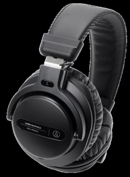 Casti Casti DJ Audio-Technica ATH-PRO5xCasti DJ Audio-Technica ATH-PRO5x