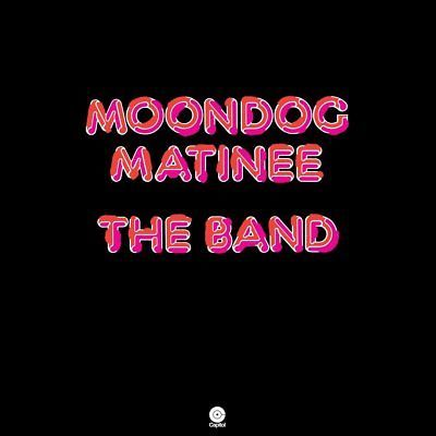 Viniluri VINIL Universal Records The Band - Moondog MatineeVINIL Universal Records The Band - Moondog Matinee
