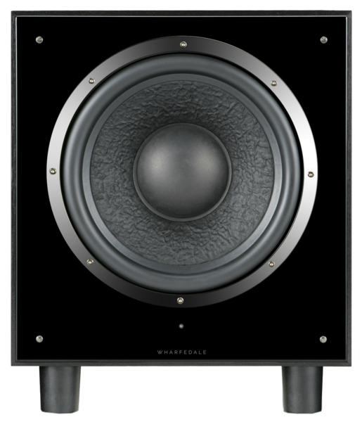 Boxe Subwoofer Wharfedale SW-12Subwoofer Wharfedale SW-12