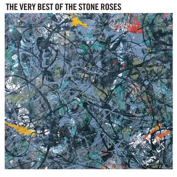 Viniluri VINIL Universal Records The Stone Roses - The Very Best OfVINIL Universal Records The Stone Roses - The Very Best Of