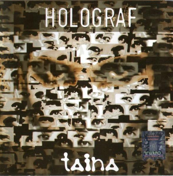 Muzica CD CD Universal Music Romania Holograf - TainaCD Universal Music Romania Holograf - Taina