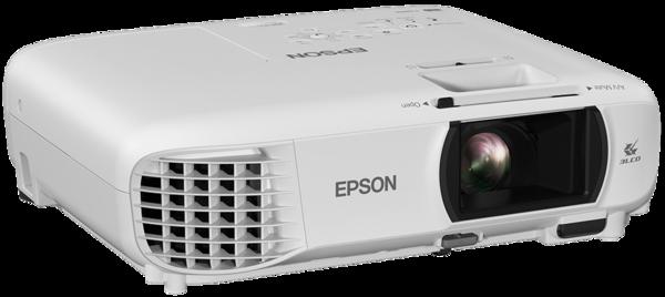 Videoproiectoare Videoproiector Epson EH-TW610Videoproiector Epson EH-TW610