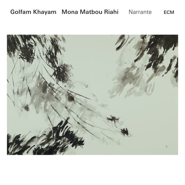 Muzica CD CD ECM Records Golfam Kayham, Mona Matbou: RiahiCD ECM Records Golfam Kayham, Mona Matbou: Riahi