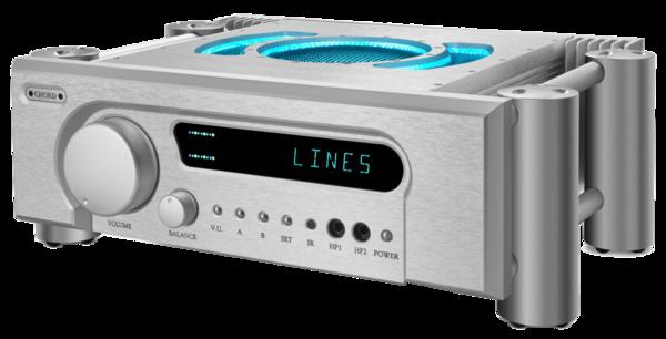 Preamplificatoare Chord Electronics ULTIMA Pre 2Chord Electronics ULTIMA Pre 2