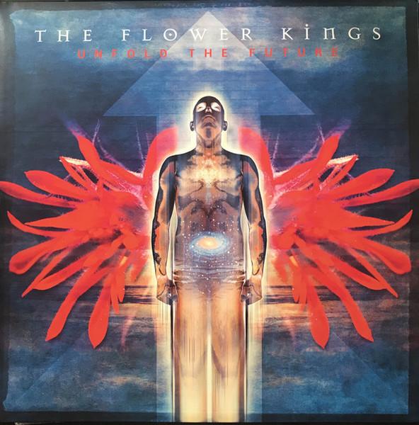 Viniluri VINIL Universal Records The Flower Kings - Unfold The Future (Re-Issue 2017)VINIL Universal Records The Flower Kings - Unfold The Future (Re-Issue 2017)