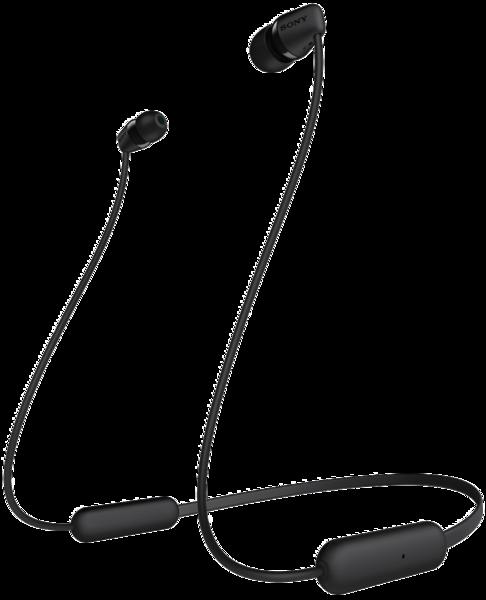 Casti  Sony - WI-C200 Sony - WI-C200