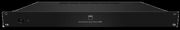 DAC-uri DAC NAD CI 580DAC NAD CI 580